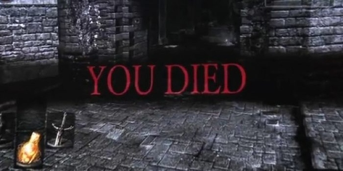 Image result for you died