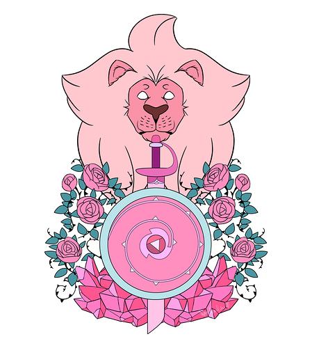 rose_quartz_crest_by_thespectral_wolf-d958fpz