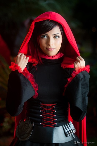 RWBY-Anime-ruby-Anime-Cosplay-2217306