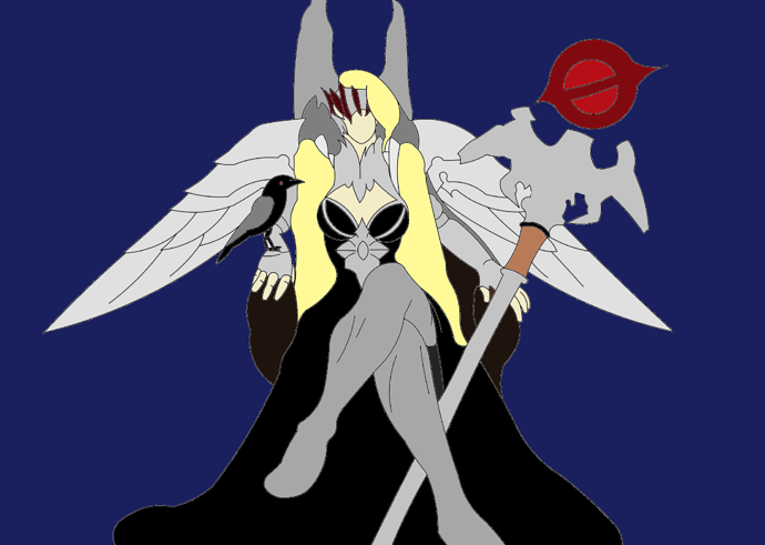 Star Queen Celeste-1