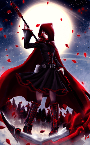 Ruby_rose_rwby_by_zaameen-d935t80