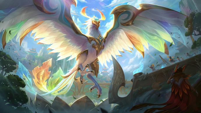 divine-phoenix-anivia