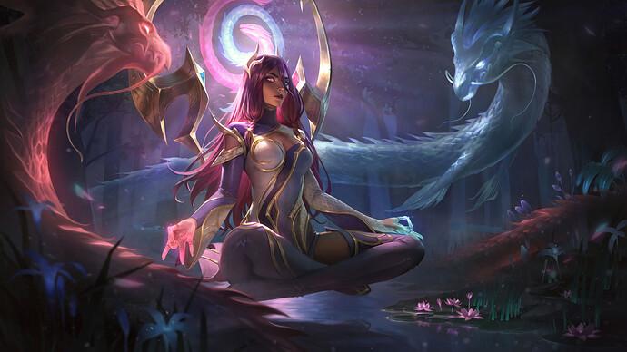 tranquility-dragon-karma