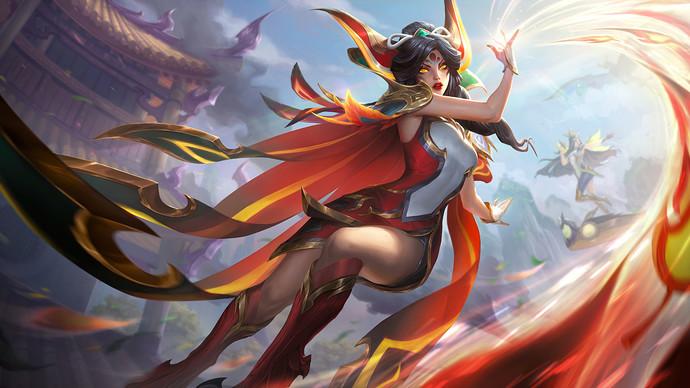 brave-phoenix-xayah