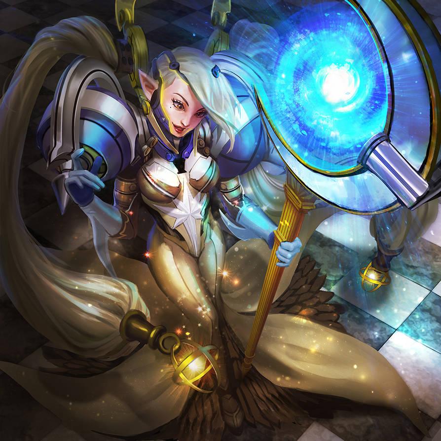 celeste___card_art_by_yangtianli_d9xa0k4-pre