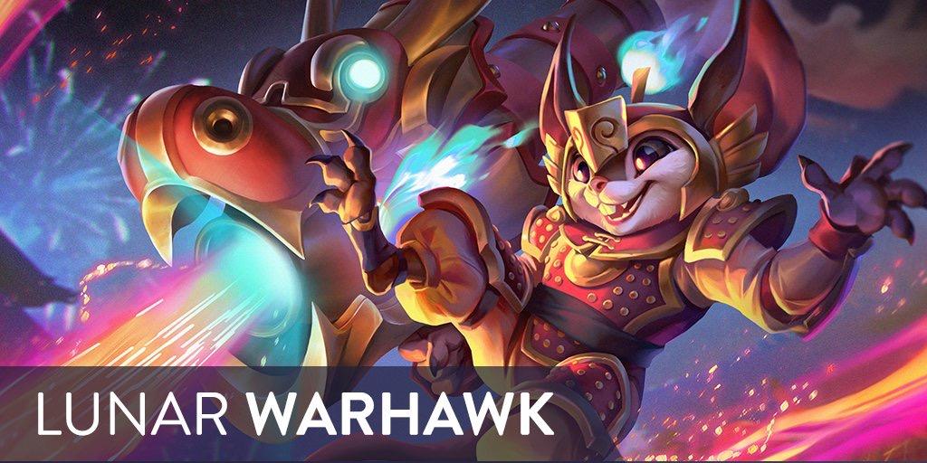 LunarWarhawk